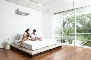 air conditioning repair West Leederville